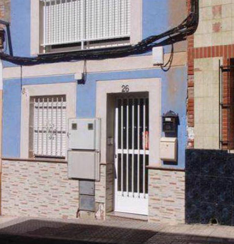 Piso en SAN ANTONIO ABAD - Murcia