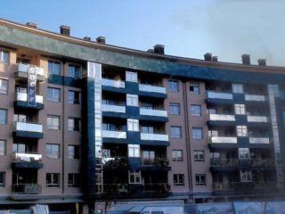 Garaje en venta en Oviedo de 29  m²