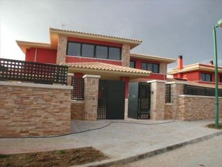 Unifamiliar en venta en Carrascal De Barregas de 564  m²