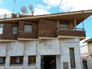 Local en venta en Vallelado de 119  m²