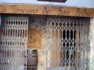 Local en venta en Arenas De San Pedro de 169  m²