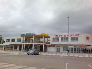 Local en venta en Daimús de 509  m²