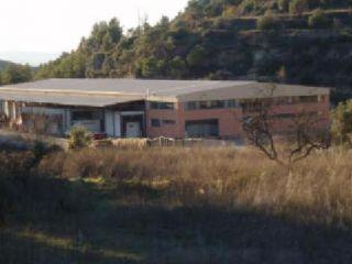 Nave en venta en Talamanca de 2813  m²