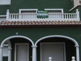 Piso en venta en Ràfol D'almúnia, El de 199  m²