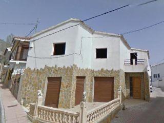 Piso en venta en Vélez-rubio de 195  m²