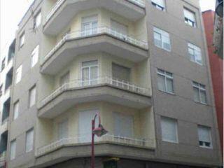 Piso en venta en Vilagarcia De Arousa de 115  m²