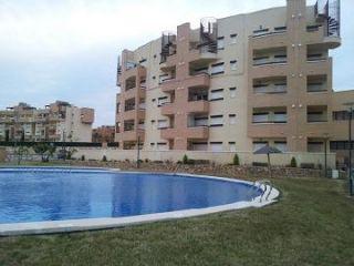 Piso en venta en Murcia de 60  m²