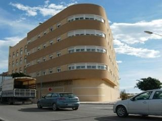 Piso en venta en Roquetas De Mar de 83  m²