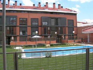 Piso en venta en Peñafiel de 95  m²