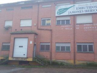 Nave en venta en Villaseco De Los Gamitos de 1235  m²