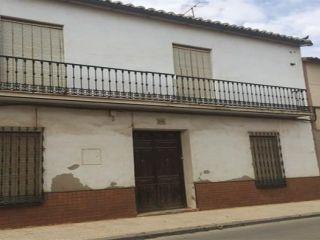 Unifamiliar en venta en Santa Cruz De Mudela de 1  m²