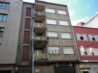 Piso en venta en Boiro de 95  m²