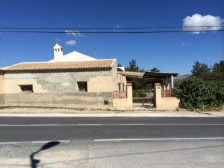 Unifamiliar en venta en Cañada, La de 178  m²