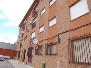Piso en venta en Villarrobledo de 77  m²