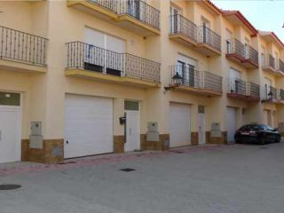 Chalet en venta en Santa Magdalena De Pulpis de 122  m²