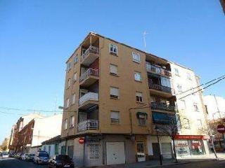 Piso en venta en Albacete de 81  m²
