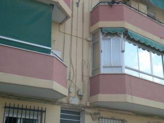 Piso en venta en Alicante/alacant de 68  m²