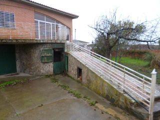 Unifamiliar en venta en Carrascal De Barregas de 376  m²