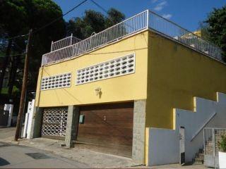 Chalet en venta en Arenys De Mar de 366  m²