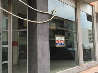 Local en venta en Verger, El de 840  m²