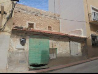 Unifamiliar en venta en Abanilla de 60  m²