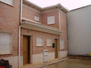 Piso en venta en Malaguilla de 105  m²