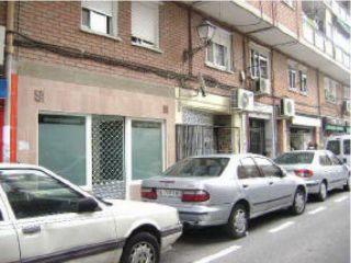 Local en venta en Torrejon De Ardoz de 39  m²