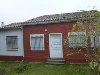 Chalet en venta en Zamora, de 61  m²