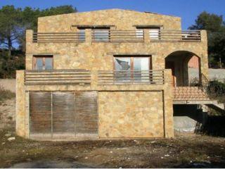 Chalet en venta en Talamanca de 238  m²