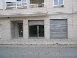 Local en venta en Petrer de 115  m²
