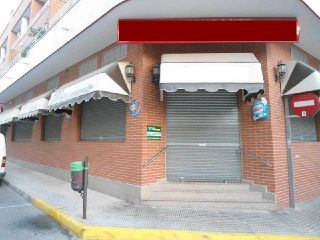 Local en venta en Montesinos, Los de 338  m²