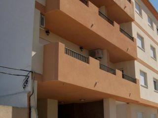 Piso en venta en Murcia de 61  m²