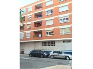 Piso en venta en Aranda De Duero de 98  m²