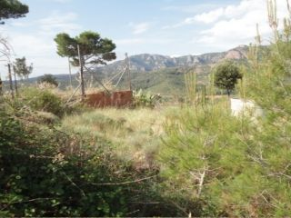 Suelo Urbanizable Sant Llorenç Savall 1