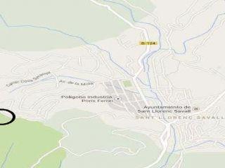 Suelo Urbanizable Sant Llorenç Savall 7
