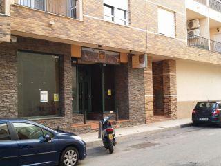Local en venta en Pilar De La Horadada de 163  m²