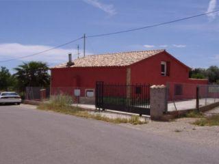 Chalet en venta en Vall D'alba
