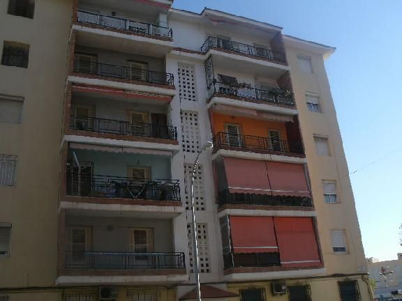 Piso dúplex en Alicante/alacant