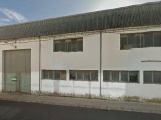 Nave en venta en Pego de 285  m²
