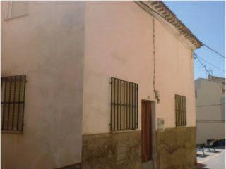 Piso en venta en Moratalla de 118  m²