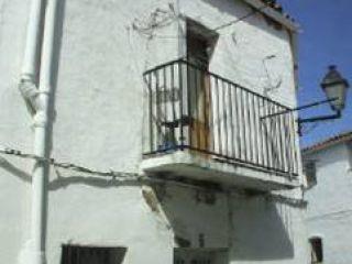 Unifamiliar en venta en Montanchez