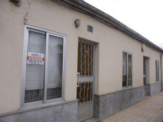 Unifamiliar en venta en Salamanca