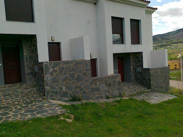 Casa Encinacorba
