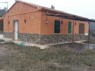 Unifamiliar en venta en Viana De Mondejar