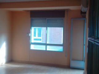 Piso en venta en Talavera De La Reina de 76  m²