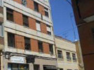 Piso en venta en Bañeza de 87  m²