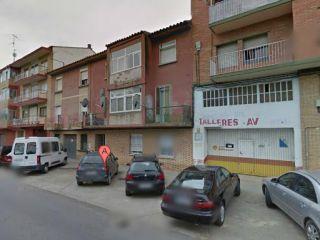 Piso en venta en Huesca de 88  m²