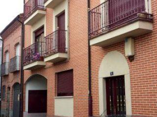 Piso en venta en Arevalo de 117  m²