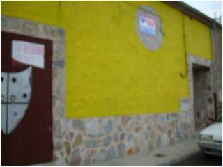 Piso en venta en Alba De Tormes de 511  m²