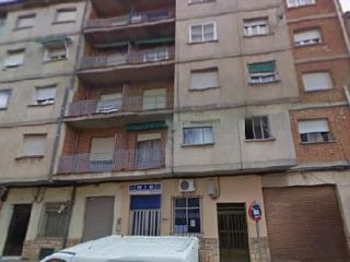 Piso en venta en Villarrobledo de 86  m²
